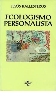 ecologismo-personalista